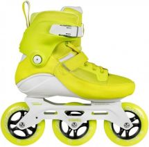 Powerslide swell 110 yellow flash inline skates