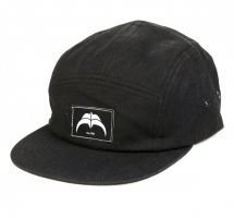 Razors 5-Panel Hat black