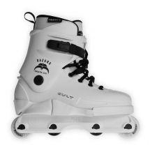 Razors Skates Cult white