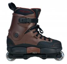 Razors SL Yuri 2 Skate black/brown