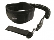 Scrub Coil Leash