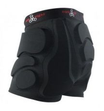 Triple Eight RD Bumsaver Padded Shorts