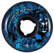 Undercover Carlos Bernal Circus 2nd Ed. 58mm/90a, 4-Pack