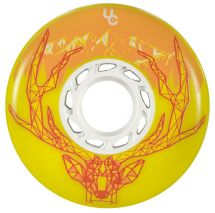 Undercover Deer (Full Radius) 76mm/86a