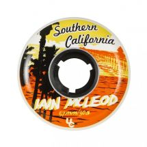 UNDERCOVER Iain McLeod Pro Wheel 2015 2nd Edt.