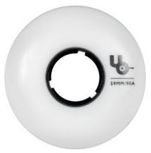 Undercover Team 59mm/90a, 4-Pack