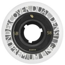 Undercover UC Dual Density 58mm/92A