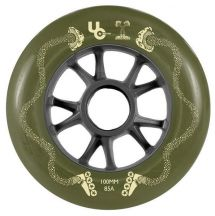 UNDERCOVER Wheels Mushroom Blading Circus 100mm/85a, Pcs.