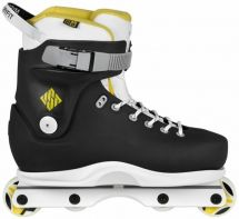USD Seven VII Black/Yellow