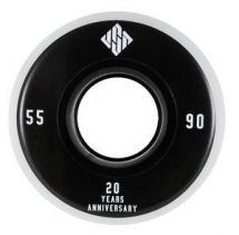 USD Wheels 55mm/90a