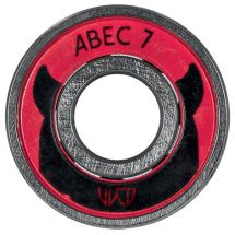 Wicked ABEC 7 8-pack lagers