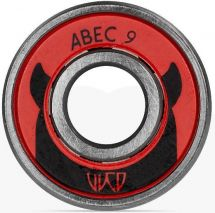Wicked ABEC 9 16-pack lagers