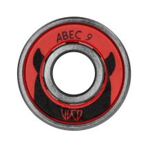 Wicked bearings Abec 9 12-pack