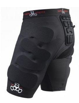 Triple Eight BMX Bumsaver Padded Shorts