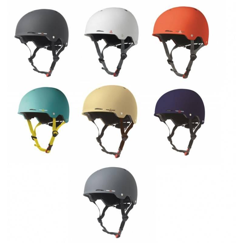 Triple Eight Gotham dual certified Helmet eps liner