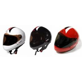 Triple Eight Racer Downhill Longboard Helmet