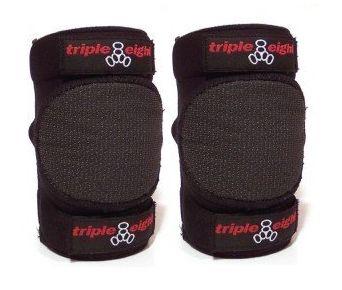Triple Eight Second Skin Elleboogbeschermers