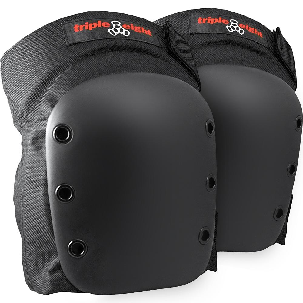 Triple Eight street knee pads