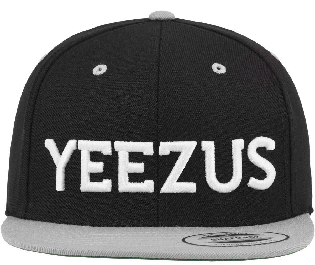 Yeezus Cap